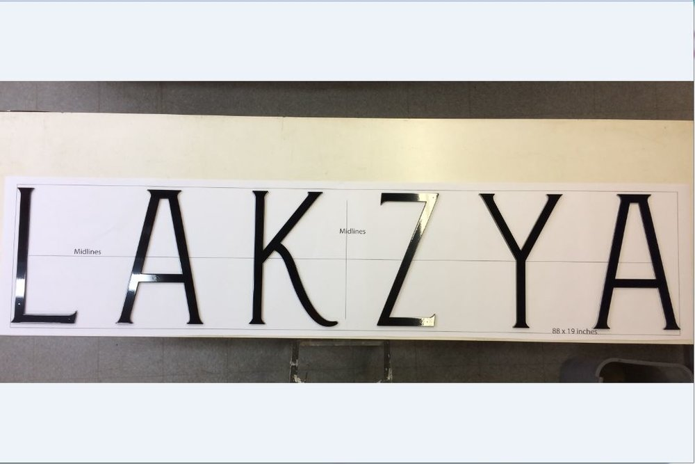 Custom Metal Sign-Lakzya-front - insta.JPG