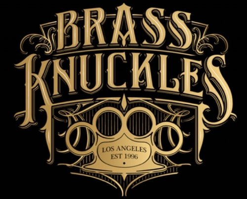 Brass Knuckles Original Logo