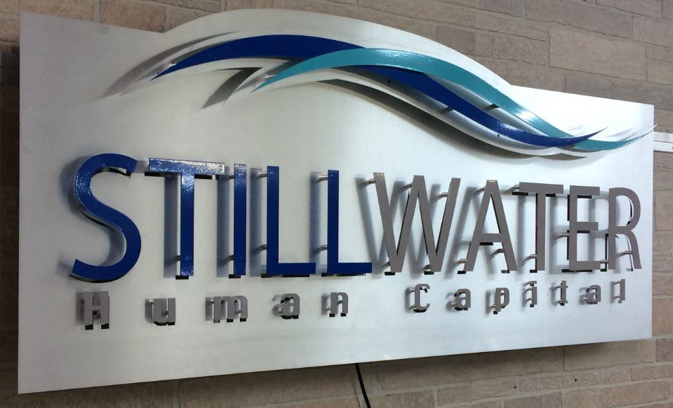 1 - Aluminum - Custom Metal Sign - Stillwater (snip).JPG