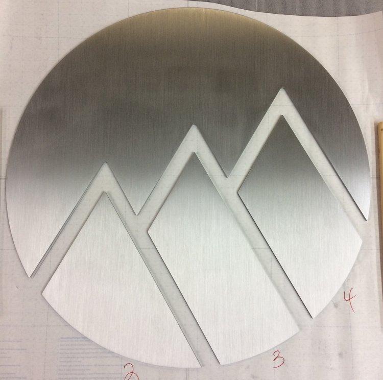 7 - Custom Brushed - Custom Metal Sign - SMB Diasability Solutions.jpg