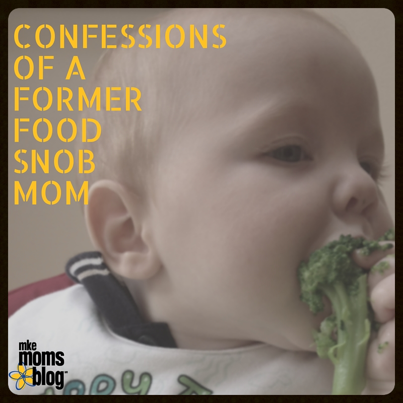 mom confessions blog