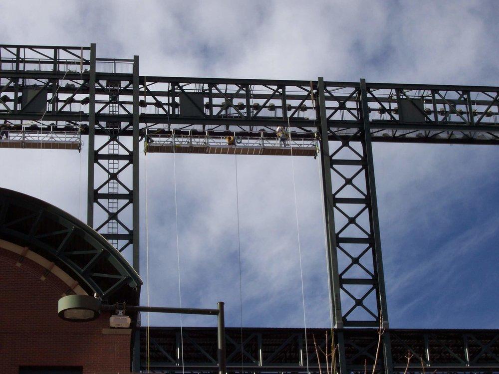 Industrial High Performance Coatings -
