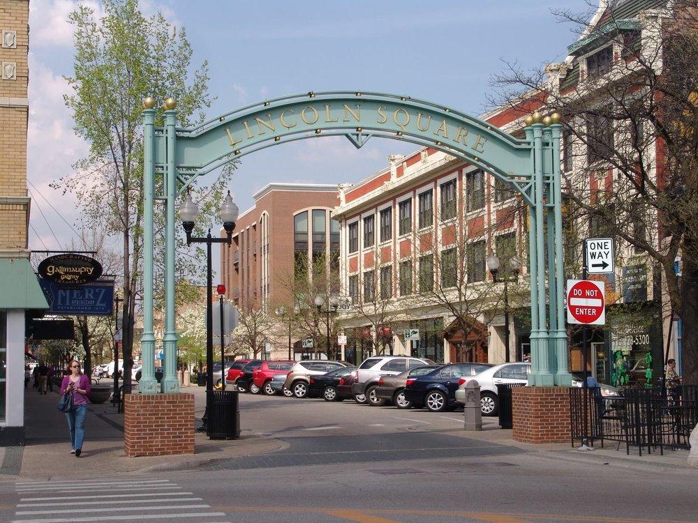 Lincoln Square
