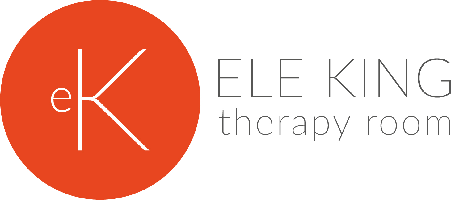 Ele King Therapy Room