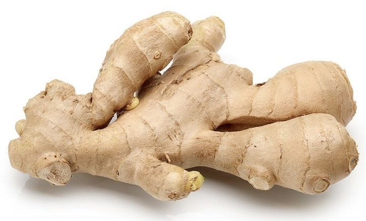 Root ginger is one of many spices to help fight chronic inflammation