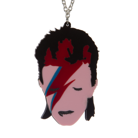 Aladdin Sane Necklace