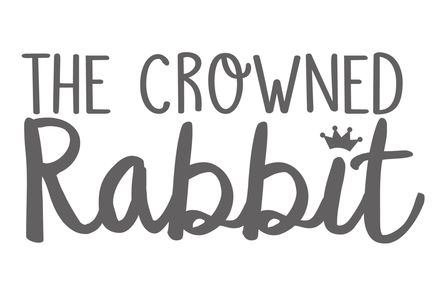The Crowned Rabbit