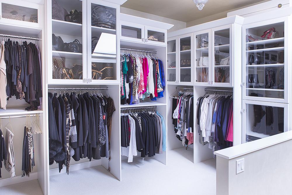 Merveilleux Creative Closets U0026 Storage