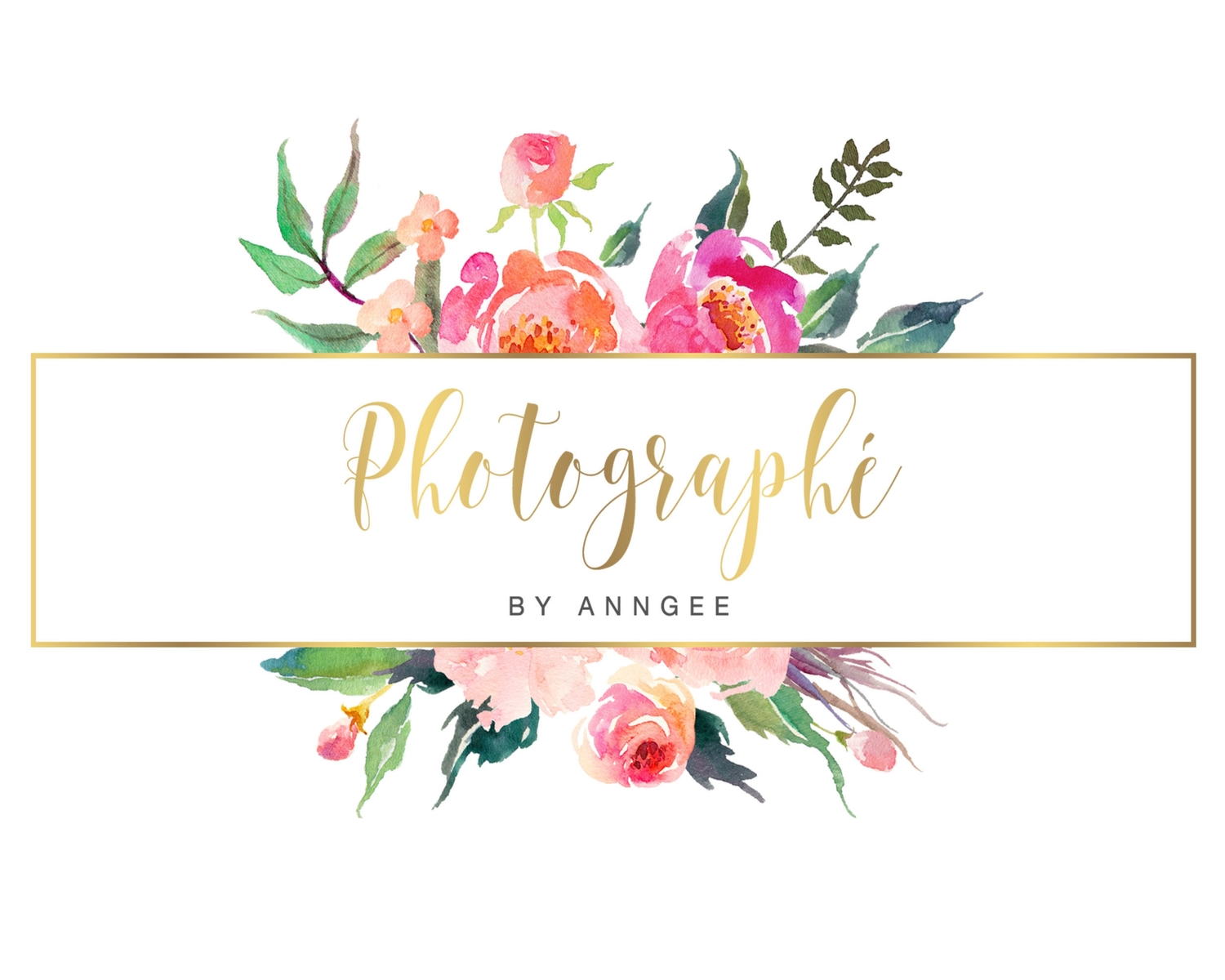 Photographé by Anngee