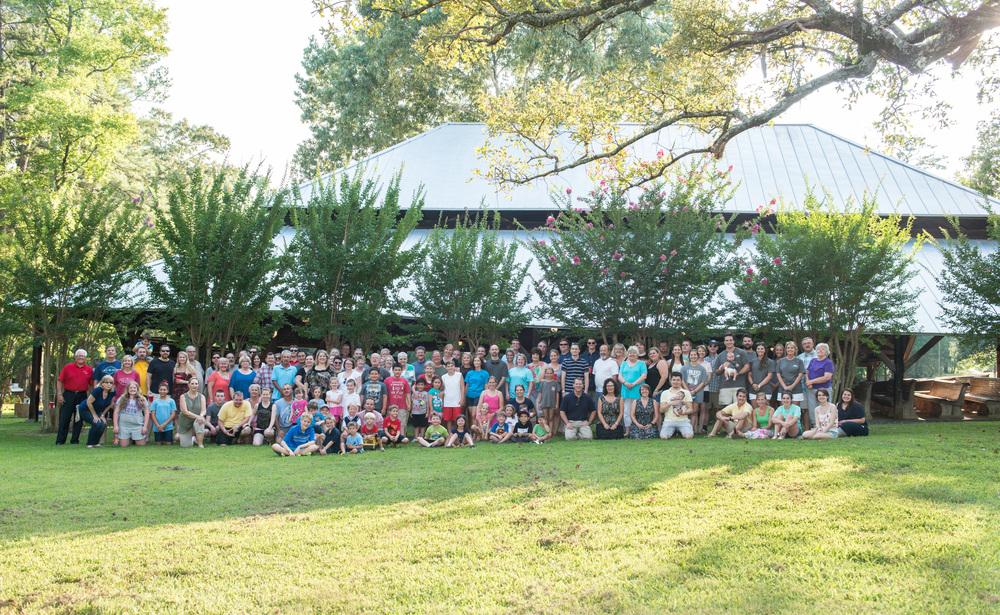 Campmeeting 2015
