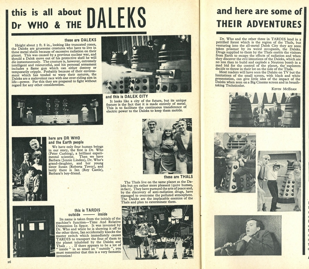 ABC Film Review, September 1965