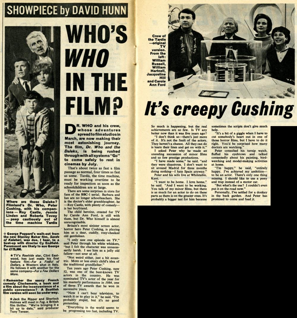 Titbits, 22 May 1965
