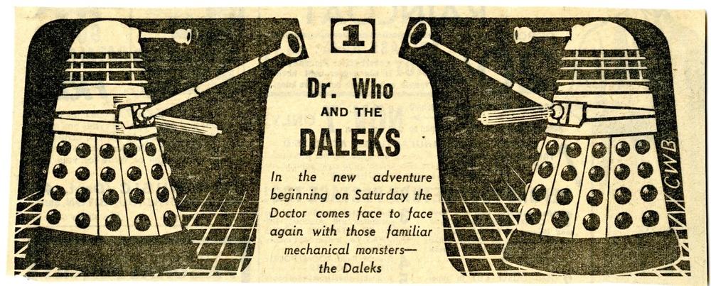 Radio Times, November 14-20, 1964