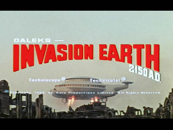 Daleks Invasion Earth 2150 A.D movie title button.jpg
