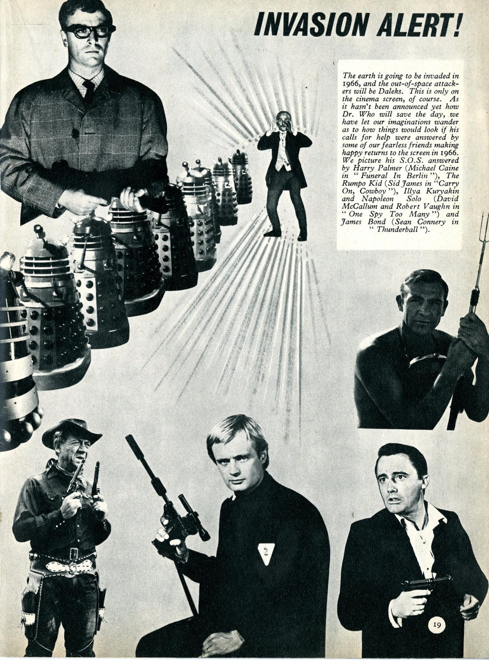 ABC Film Review, January 1966