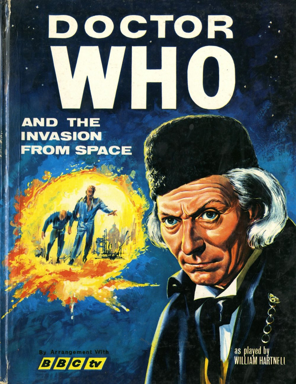World Distributors, Doctor Who and the Invasion from Space