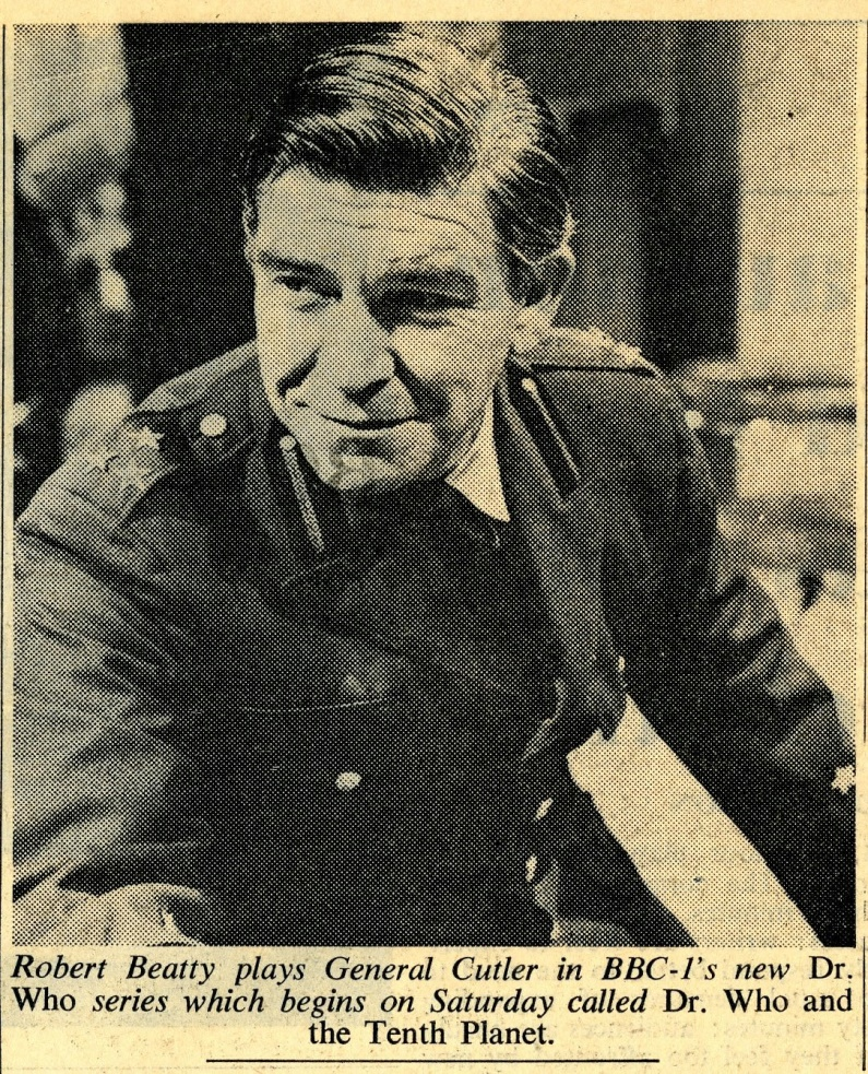 Stage and TV Today, 6 October 1966