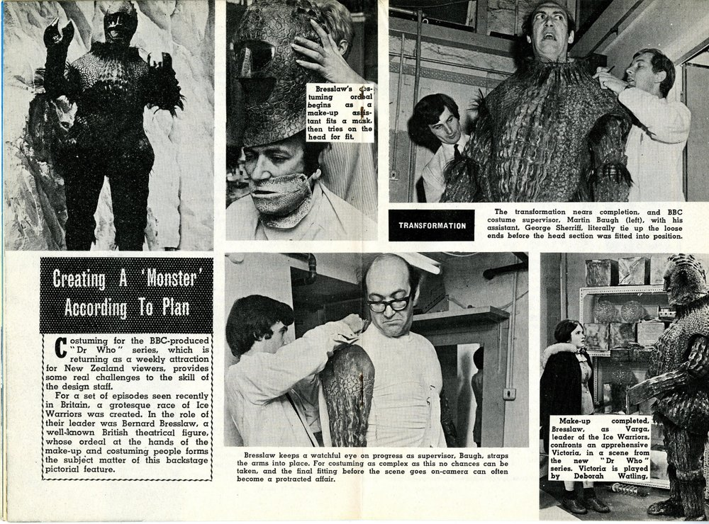 New Zealand TV Weekly, 19 February 1968