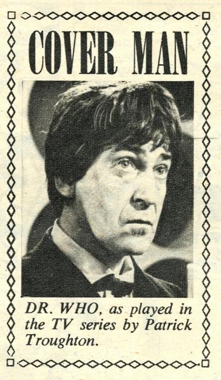 TV Tornado, number 59, 24 February 1968