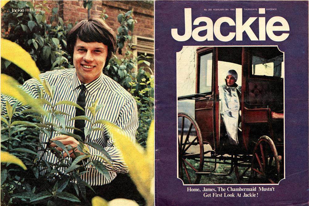 Jackie, no. 266, 8 February 1969