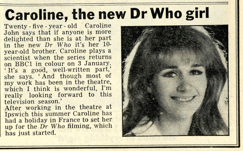 Radio Times, 13-19 September 1969