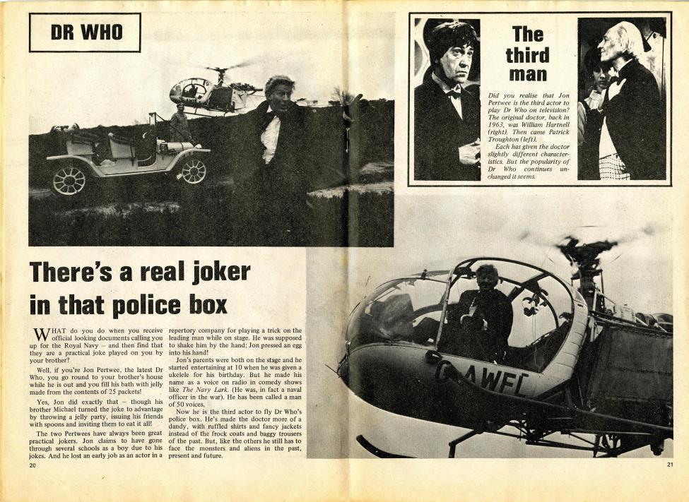 Super DC Comics, no. 12, 1970