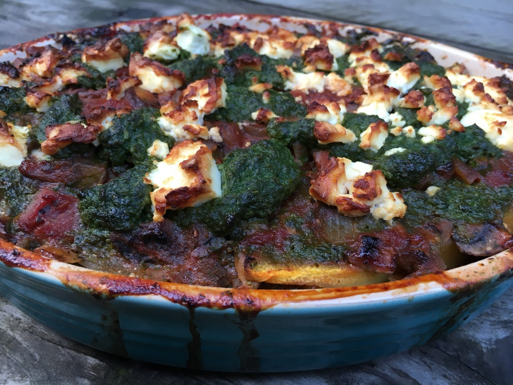 Veggie lasagne whole.JPG