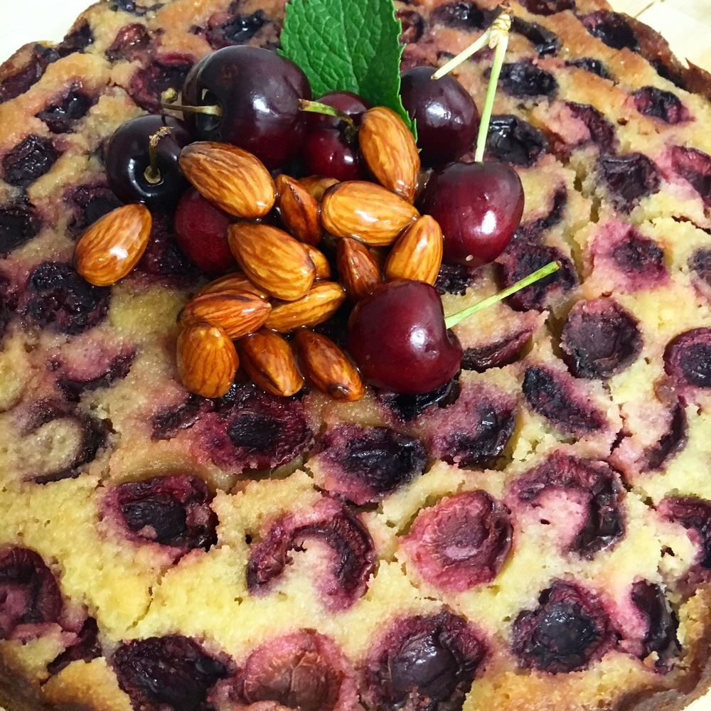 Cherry and elderflower cake.JPG