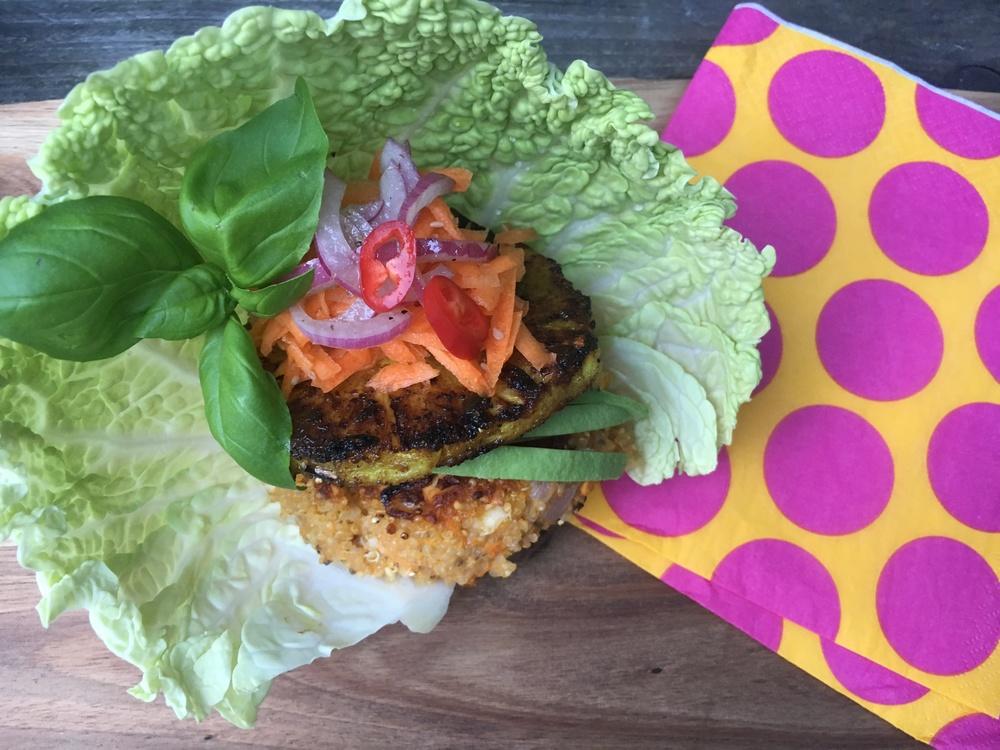 Quinoa and sweet potato burger.JPG