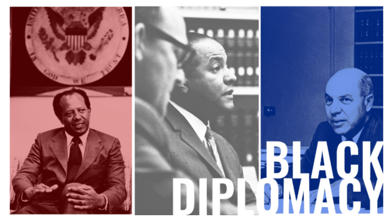 Image result for early black diplomats