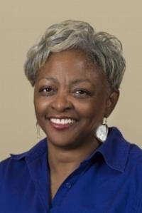 Dr. Carol Anderson