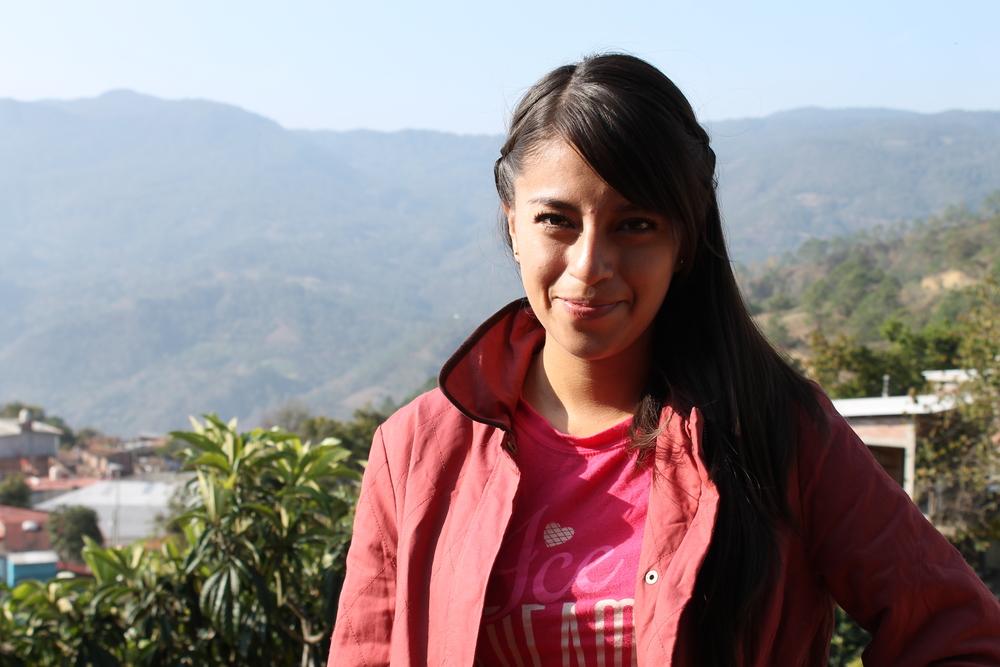 Mariana Lorenzo Calvo