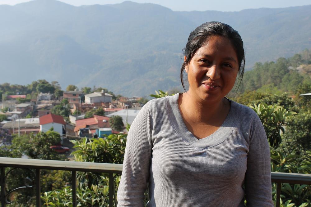 Karina Hernandez Mendez