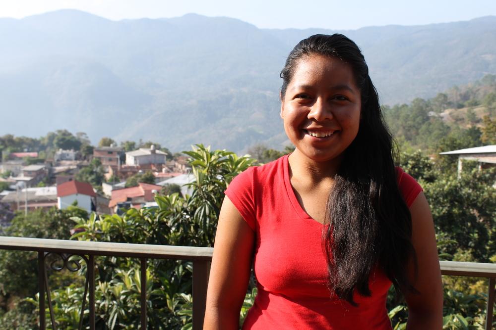 Cristina Hernandez Martinez