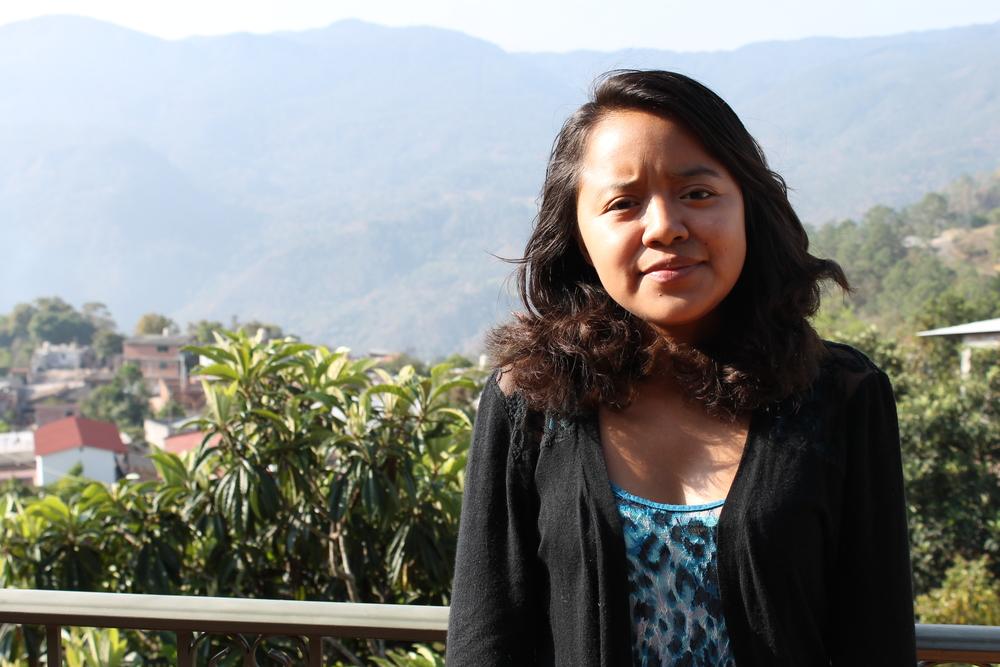 Luci Hernandez Ruiz