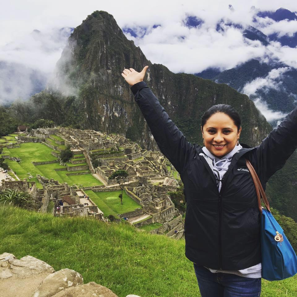 Nydia Mata Sanchez, Co-Founder & Oaxaca Programs Director