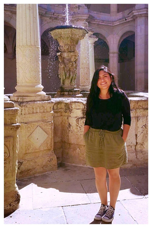Yesenia Carrillo, Board Member