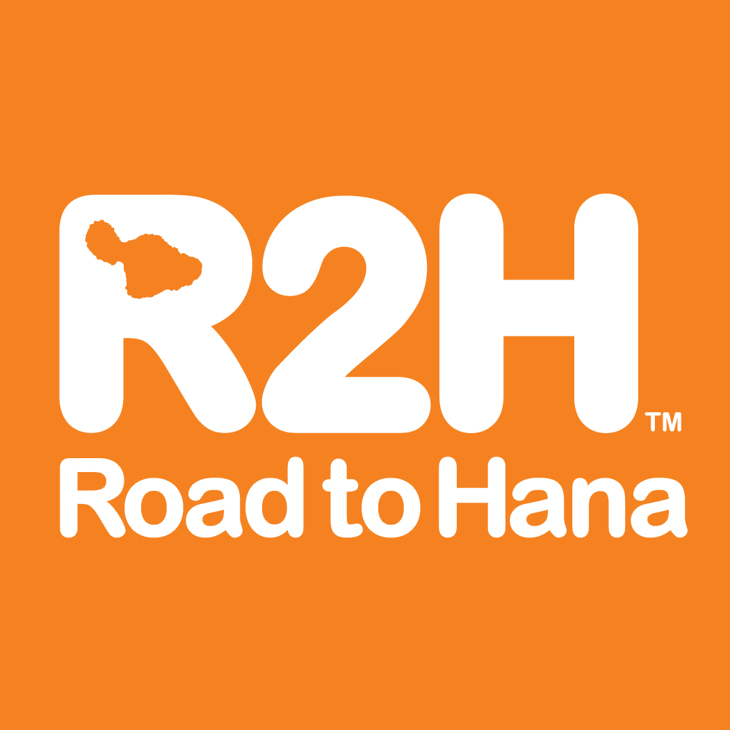 The Road to Hana : Audio Guide