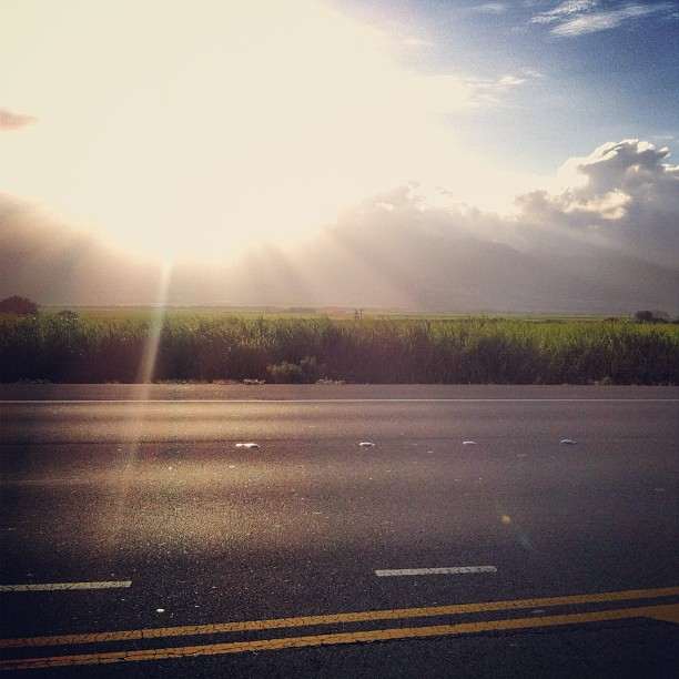 Glory! #westmauimountains (Taken with Instagram)