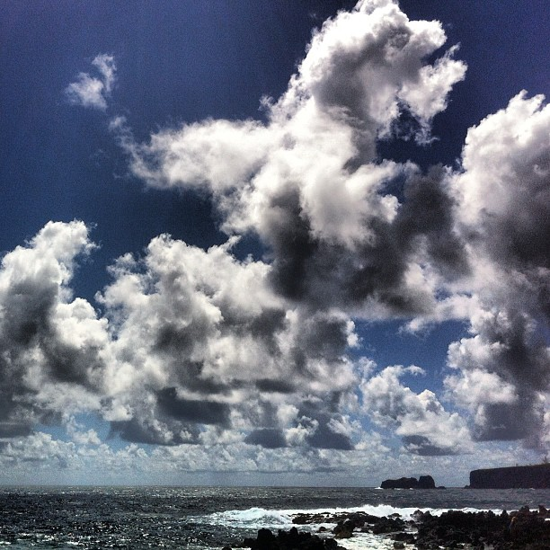 Ke'anae is pretty much fantastic. #RoadtoHana http://theR2H.com (Taken with Instagram)