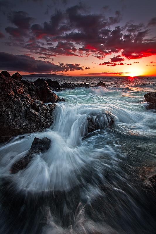 lori-rocks: Maui Falls (by jason james gallery)