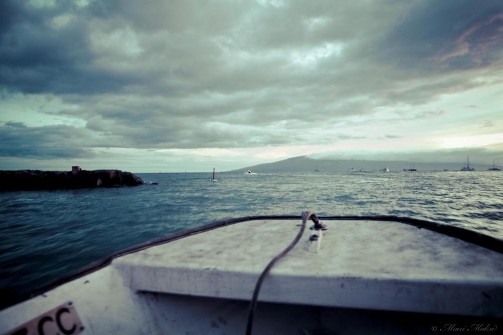 Escape to Maui. Live the adventure.