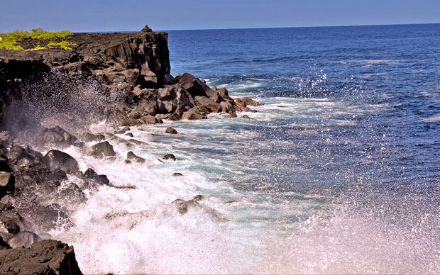 A spot not many people who live in (or come to) Maui know about…
