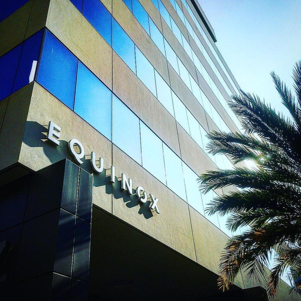 EQUINOX - GLENDALE, CA.,MONDAYS 7 PM CYCLEWEDNESDAYS 5:45PM CYCLETHURDAYS 8:30AM ADRENALINESATURDAYS 9:30AM METCON3WWW.EQUINOX.COM