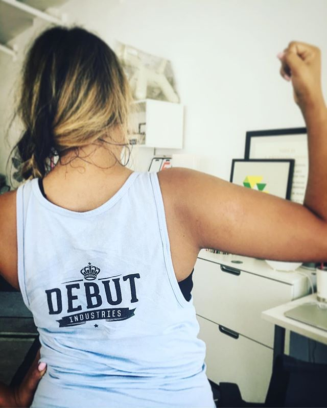My #debutants have owned it this week... catch me at @equinox #dtla tonight for #studiocycling at 5:30pm !!! #instafit #equinox collides with @debutindustries !!! #instahappy #workout #personaltraining #losangeles #amrap #noexcuses #metabolicworkout #health #lifestyle #fashion #style #gym #gear #promo #hardwork #strongwomen #womenwholift #body #streetstyle #strengthtraining #faith