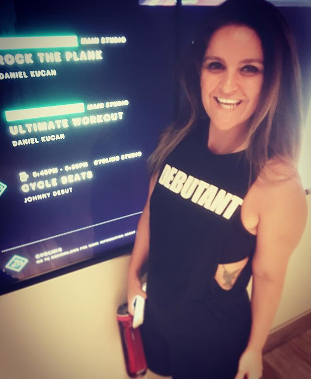 About last night #tbt to last nights #cyclebeats at @equinox in #glendale!!!! JOin me today at NOON in MAIN STUDIO for #METCON3 !!! Workout #cardio #gym #equinox #equinoxglendale #committosomething #equinoxmademedoit #personaltrainer #debutant #losangeles #instafit #celebrity #selfworth #hotarmenian #body #sext #sculpt #bootcamp #indoorcycling #groupfitness #love #friends #support #motivation