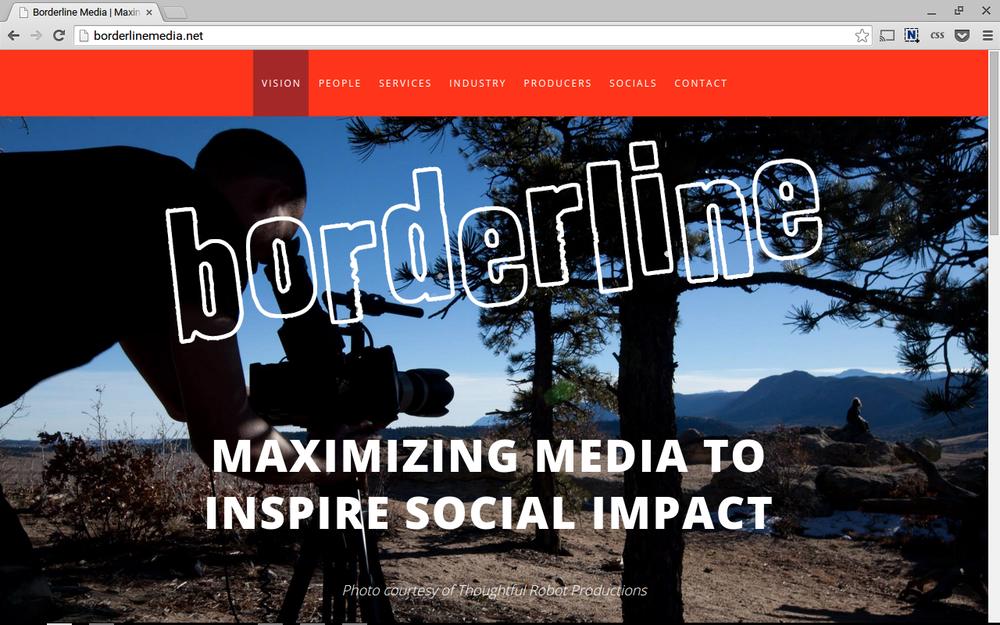 borderlinemedia.net