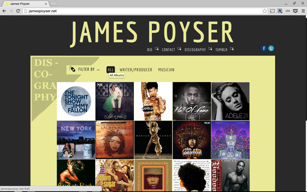 jamespoyser.net