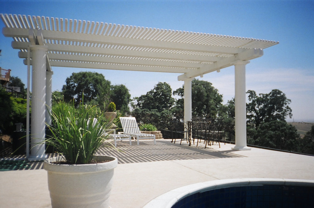 PATIO COVERS & DECKS - CLICK HERE