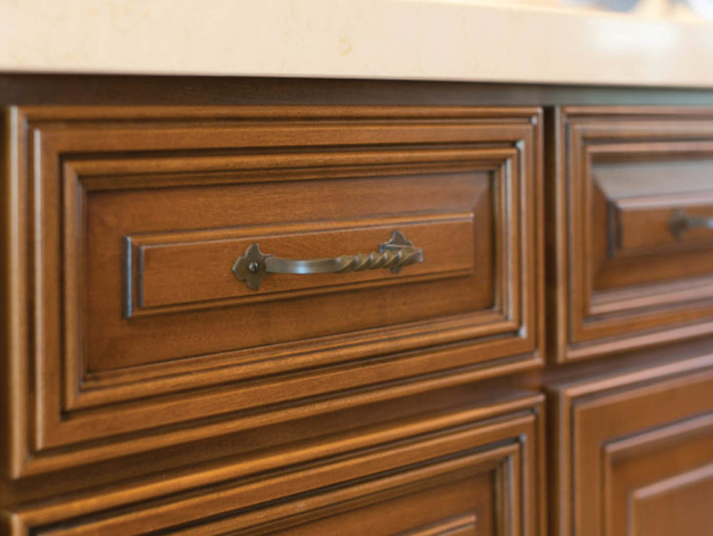 MASING CONSTRUCTION: KITCHEN CABINETRY